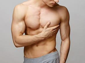 Gynecomastia (Male Chest)